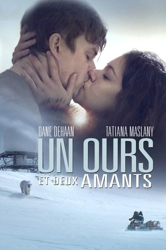 Poster of Un ours et deux amants