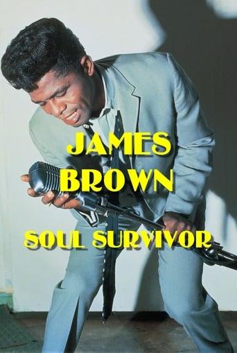 Poster of James Brown: Soul Survivor