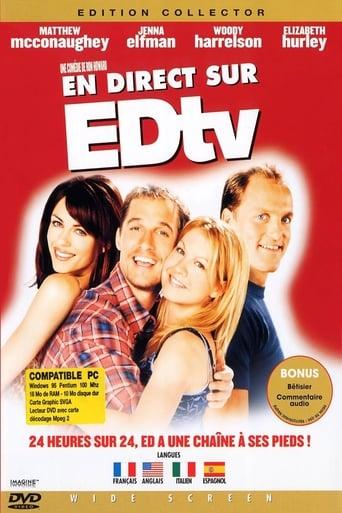 Poster of En direct sur Ed TV