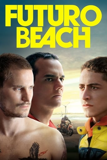 Poster of Futuro Beach