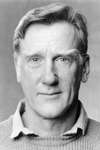 Image of Donald Moffat