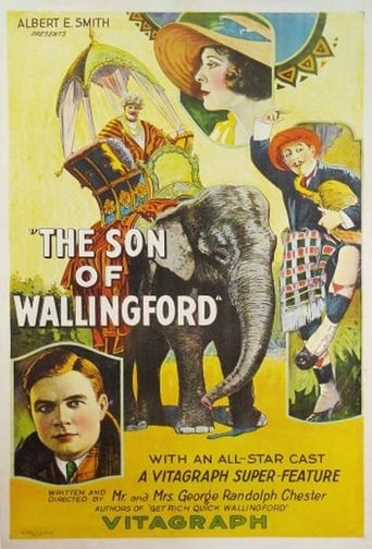 The Son of Wallingford Yify Movies