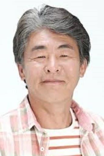 Image of Ken Nakamoto