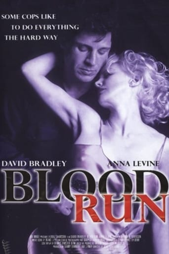 Poster of Blood Run