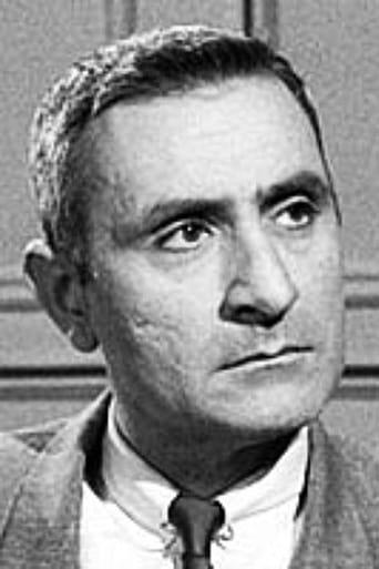 Ralph Manza