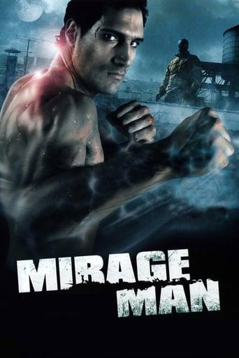 Mirageman