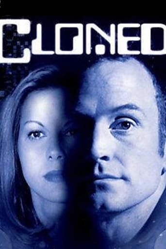 Poster of Cloned