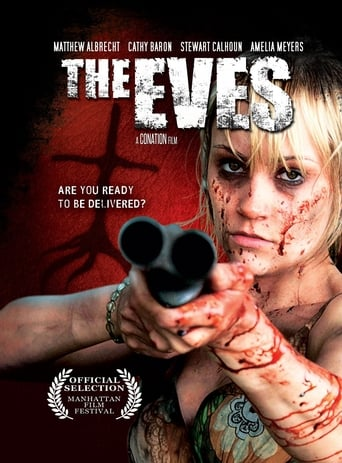 Poster of The Eves