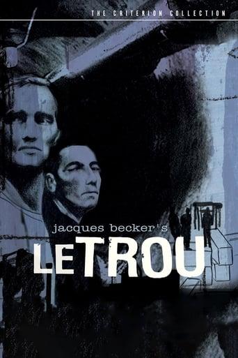 Watch Le Trou Online