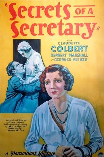 Secrets of a Secretary Movie Poster