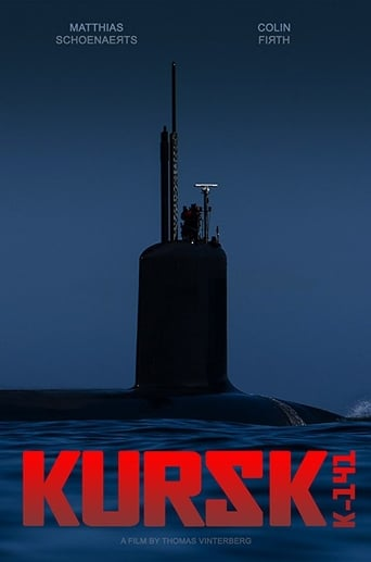 Poster of Kursk