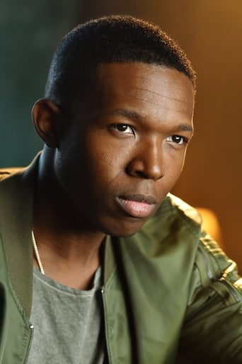 Image of Denzel Whitaker
