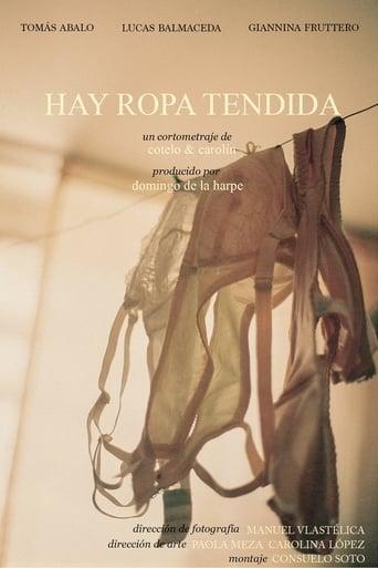 Watch Hay ropa tendida 2020 full online free