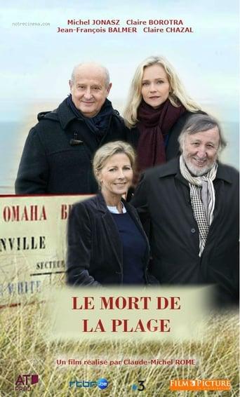 Poster of Le mort de la plage