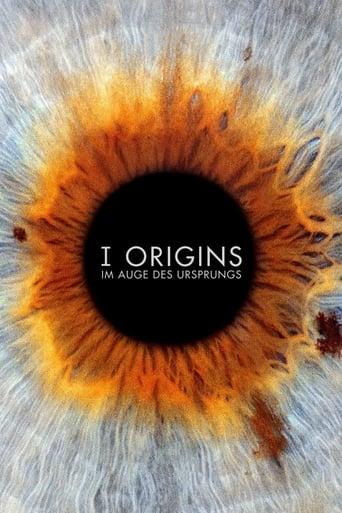 I Origins - Im Auge des Ursprungs - Science Fiction / 2014 / ab 12 Jahre