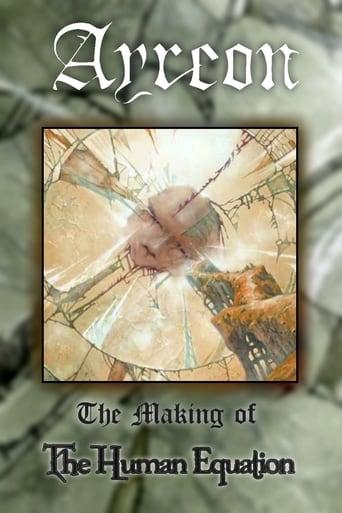 Ayreon: The Making of The Human Equation