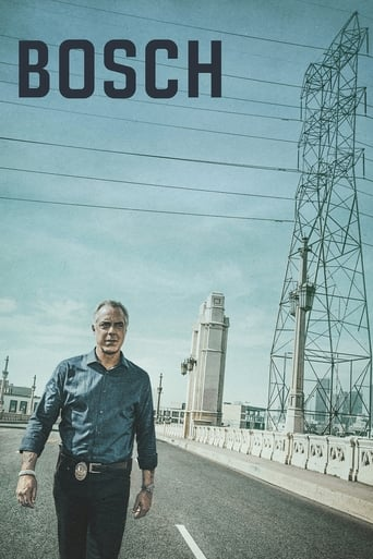 Poster of Harry Bosch