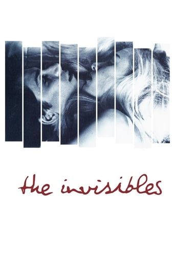 Poster of The Invisibles
