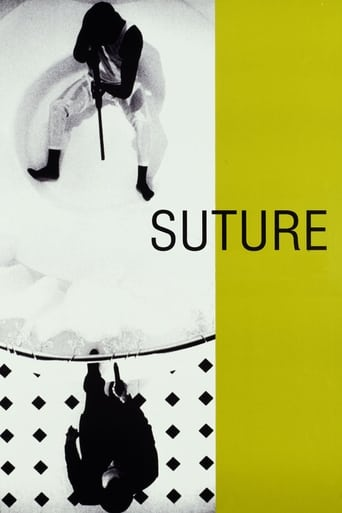 Poster of Suture