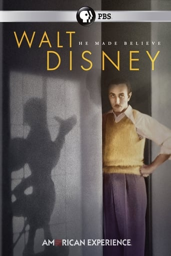 Poster of Walt Disney