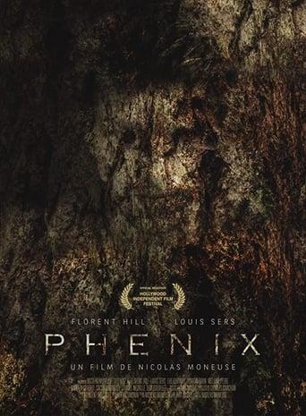 Poster The Phoenix