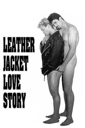 Leather Jacket Love Story image