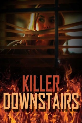 Poster of The Killer Downstairs