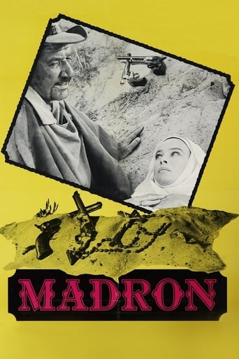 Poster of Madron