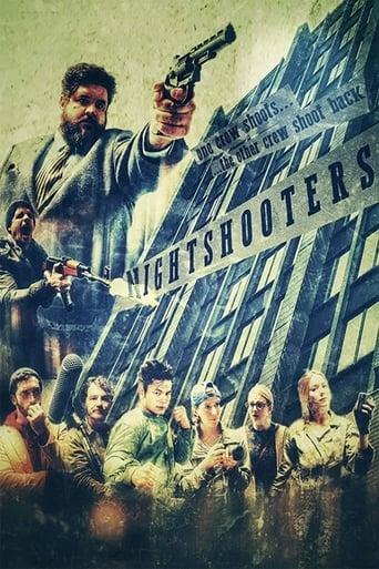 Poster of Nightshooters