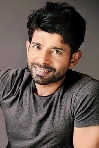 Image of Vineet Kumar Singh