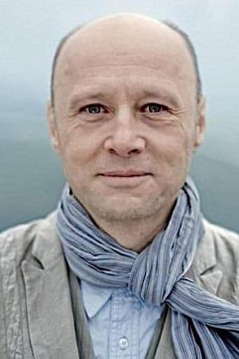 Image of Krzysztof Pieczyński