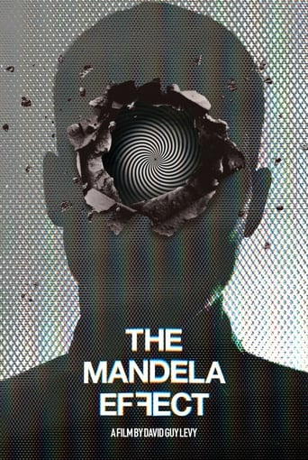 The Mandela Effect Poster