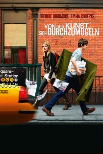 Von der Kunst, sich durchzumogeln - Drama / 2011 / ab 6 Jahre