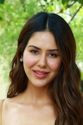 Image of Sonam Bajwa