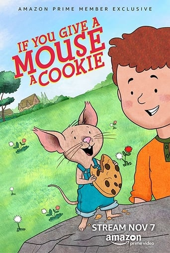 Poster of If You Give a Mouse a Cookie