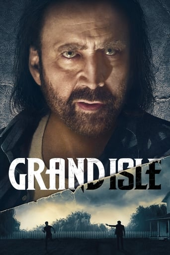 Grand Isle - Mörderische Falle