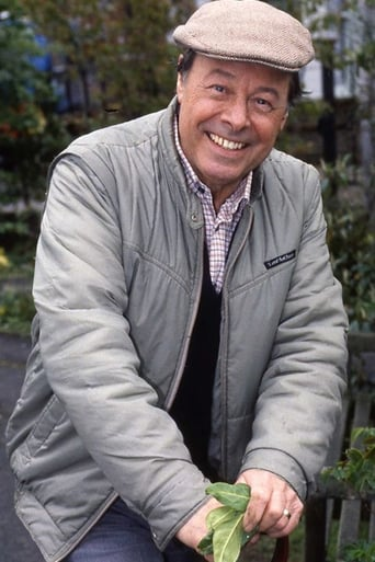 Image of Bill Treacher