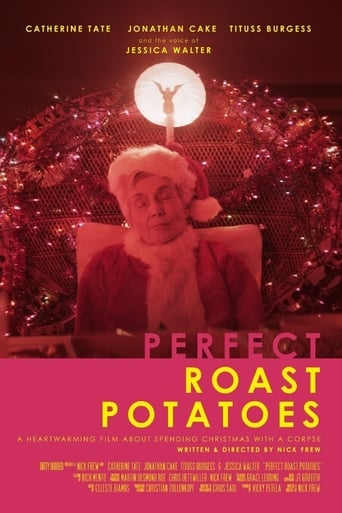 Poster of Perfect Roast Potatoes
