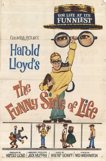 Funny Side of Life Movie Poster
