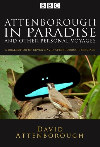 Watch Attenborough in Paradise Online Free Putlocker