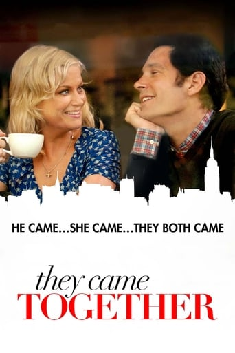 Poster of They Came Together