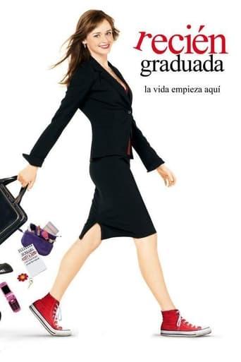 Poster of Recién graduada