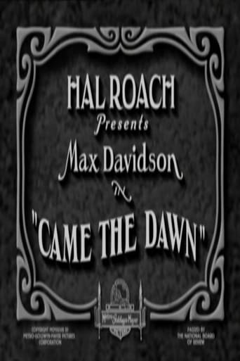 Came the Dawn Yify Movies