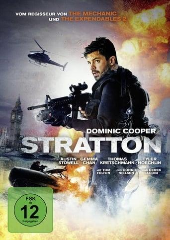 Stratton - Action / 2017 / ab 12 Jahre