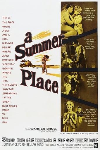 'A Summer Place (1959)