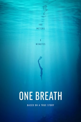 Poster of One Breath