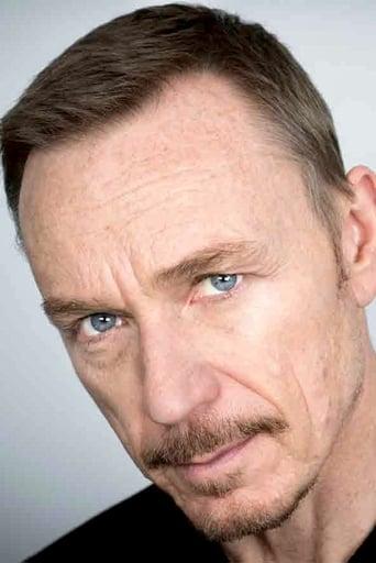 Image of Ben Daniels