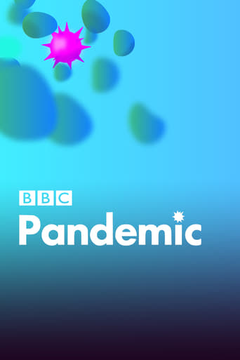 Contagion! The BBC Four Pandemic movie poster