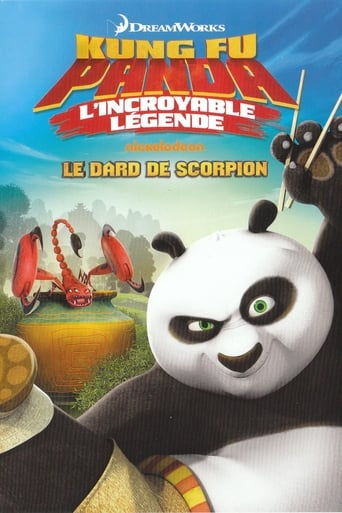 2011 Kung Fu Panda: Legends of Awesomeness