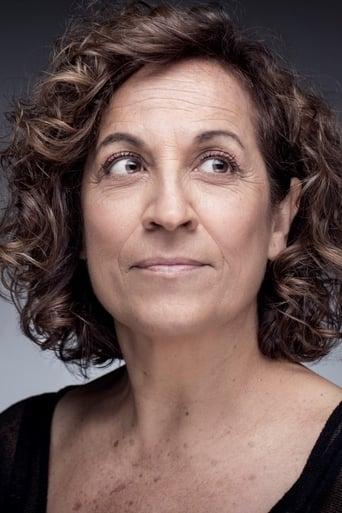 Image of Carmen Balagué